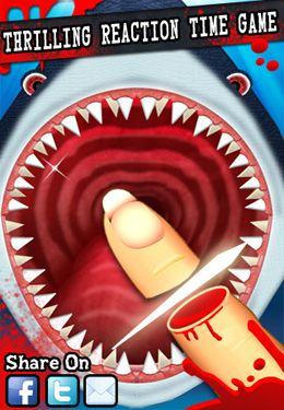 Arcade games: download Finger Slayer Wild to your phone