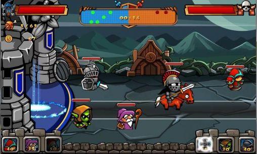 Dragon kingdom für Android