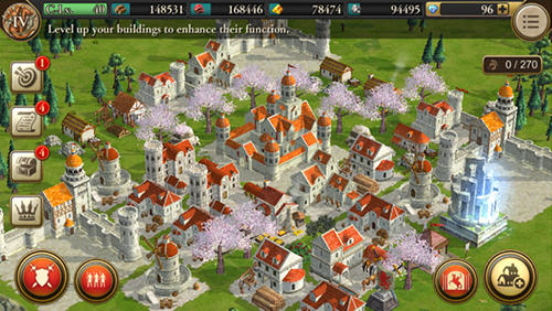 Age of empires: World domination screenshot 4