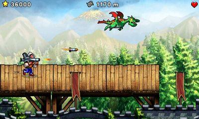 One Epic Game screenshot 2
