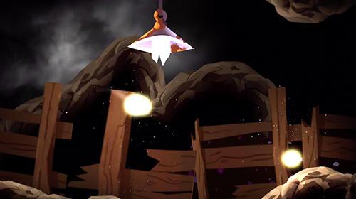 Shine: Journey of light Screenshot