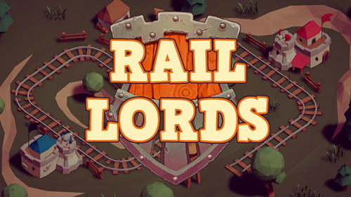 Rail lords скриншот 1
