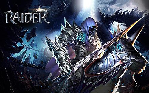 Raider Screenshot