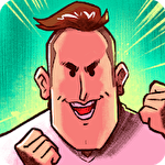 Oku game: The DJ runner icon