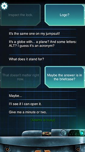 Lebenslinie: Eisfieber für iPhone