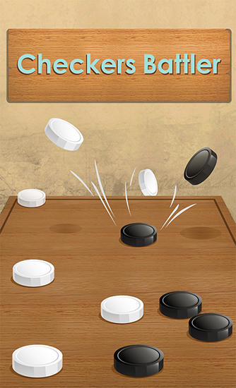 Checkers battler Symbol