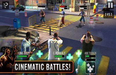 Mobsters & Gangstas for iPhone for free