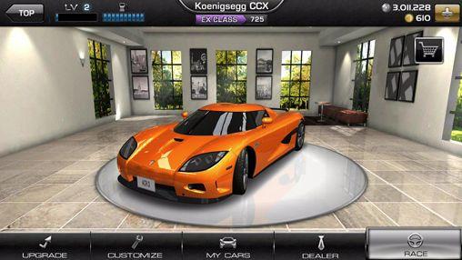 Auto Club: Revolution Drift für iPhone