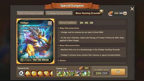 RPG Stone age begins für das Smartphone