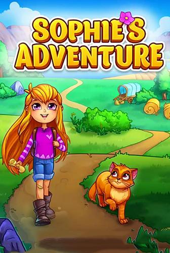 Sophie's mystery adventure Screenshot