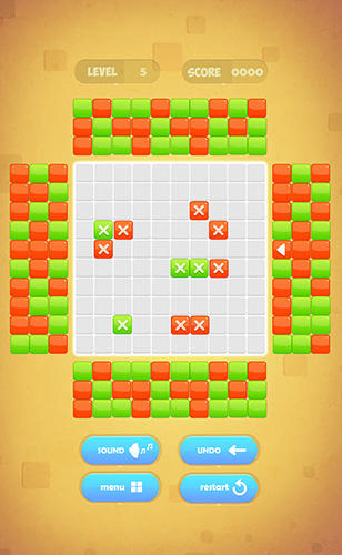 Brick shooter ultimate 2 für Android