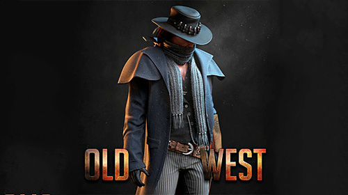 Old west: Sandboxed western скріншот 1