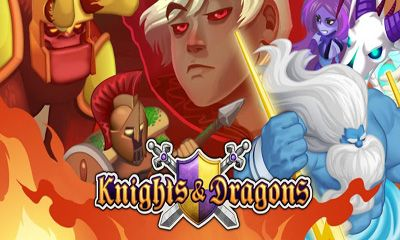 Knights & Dragons Screenshot