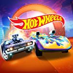 Hot wheels infinite loop Symbol