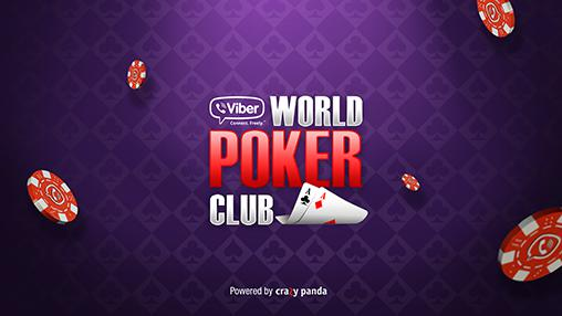 Viber: World poker club screenshot 1