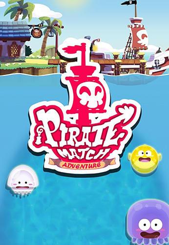 Pirate match adventure screenshot 1