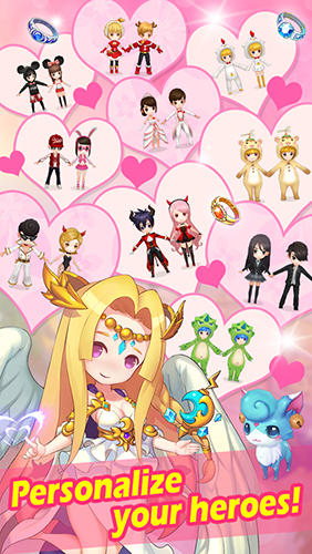 The princess and the devil screenshot 2