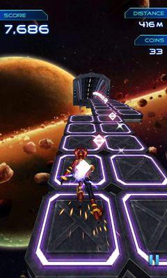 X-Runner Screenshot