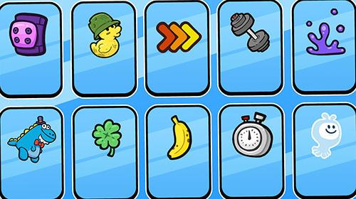 Arcade-Spiele Powerpuff girls: Monkey mania für das Smartphone