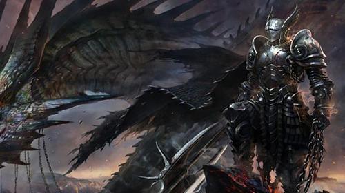 RPG-Spiele Crazy dragon für das Smartphone