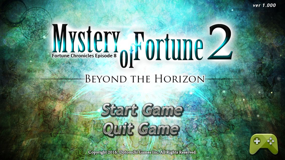 Mystery of Fortune 2 screenshot 1