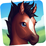 Star stable horses Symbol