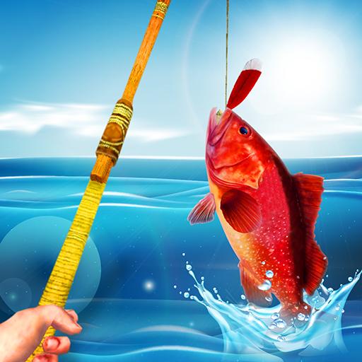 Last Fishing: Monster Clash Symbol
