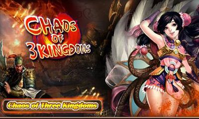 Chaos of Three Kingdoms іконка