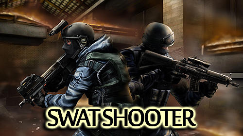 SWAT shooter Screenshot