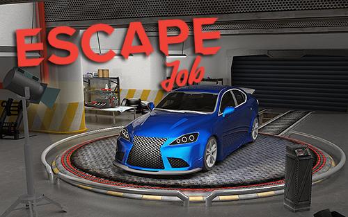 Escape job Screenshot