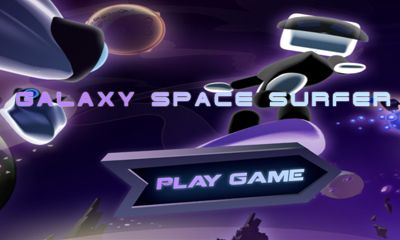 Galaxy Space Surfer icono