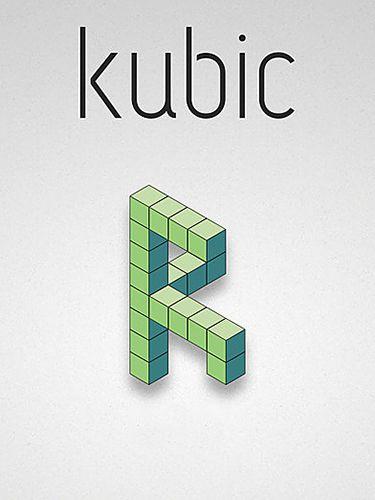 логотип Кубик