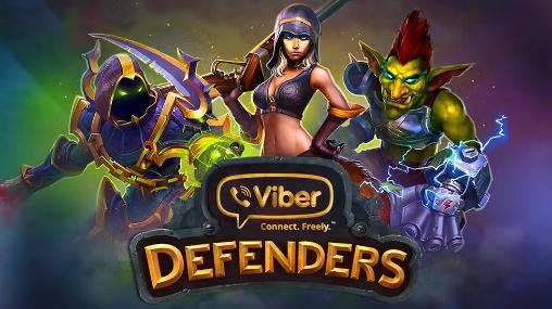 Viber: Defenders Screenshot