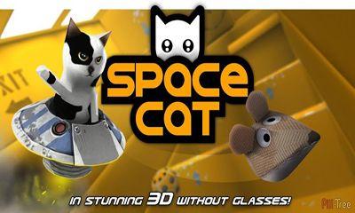 SpaceCat Screenshot