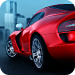 Streets unlimited 3D icon