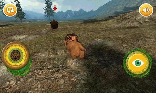 Real lion cub simulator auf Deutsch