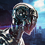 Dead Earth: Sci-Fi FPS shooter icon