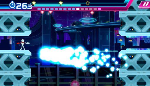 Nightbird trigger X screenshot 1