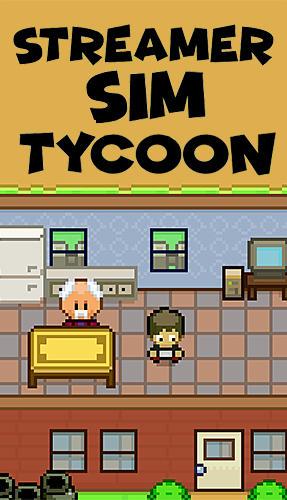 Streamer sim tycoon captura de tela 1