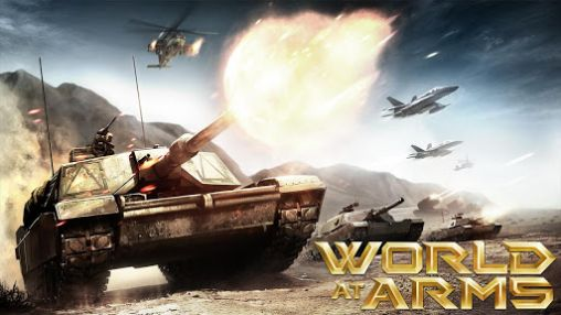World at arms Screenshot