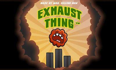 Иконка Exhaust Thing