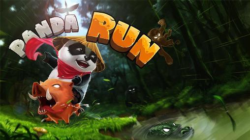 Panda run by Divmobcapturas de pantalla