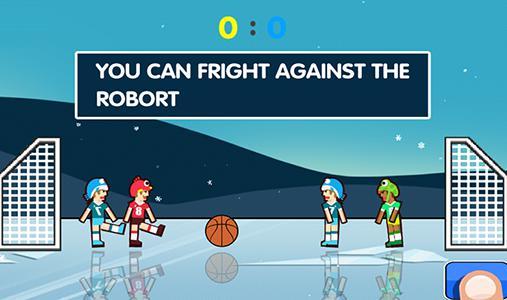 Juegos de arcade Soccer amazing para teléfono inteligente