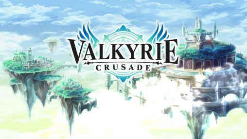 Valkyrie: Crusade capture d'écran 1