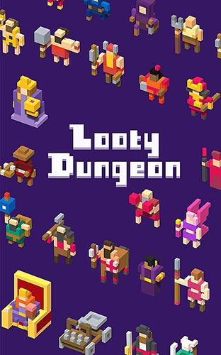 Looty dungeon icono