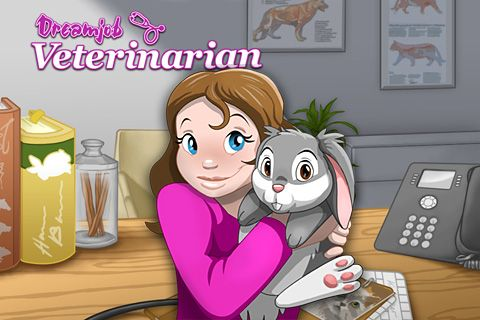 логотип Мое призвание: Ветеринар