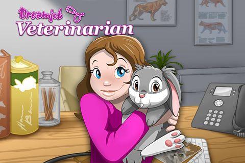 logo Traumjob: Tierarzt