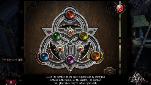 Dark heritage: The guardians of hope für Android