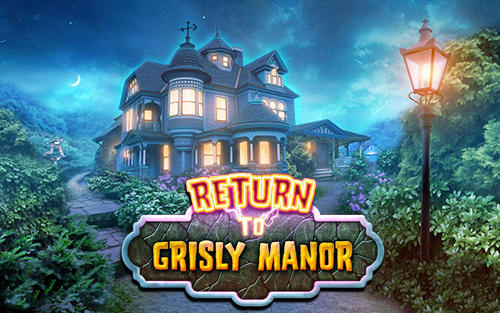 Return to Grisly manor截图