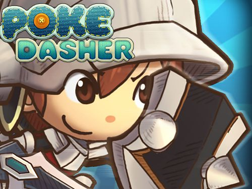 logo Poke Dasher